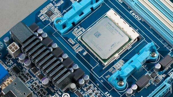 ¿Qué es el BIOS?