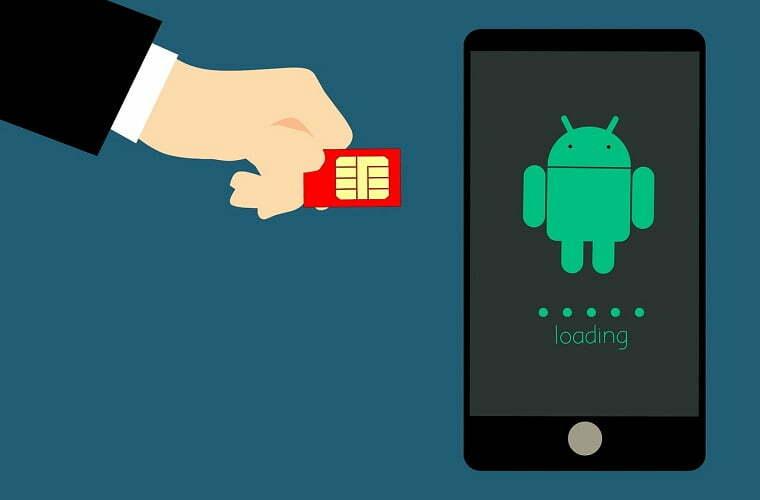¿Qué son las redes celulares GSM?