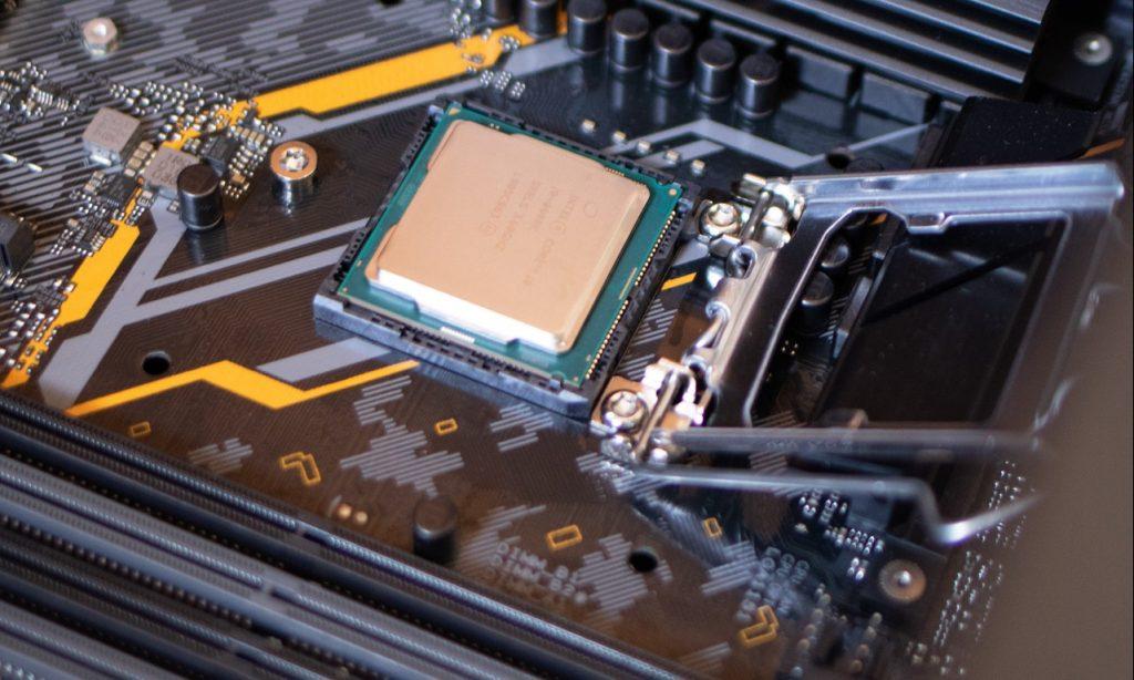 Qué es una CPU