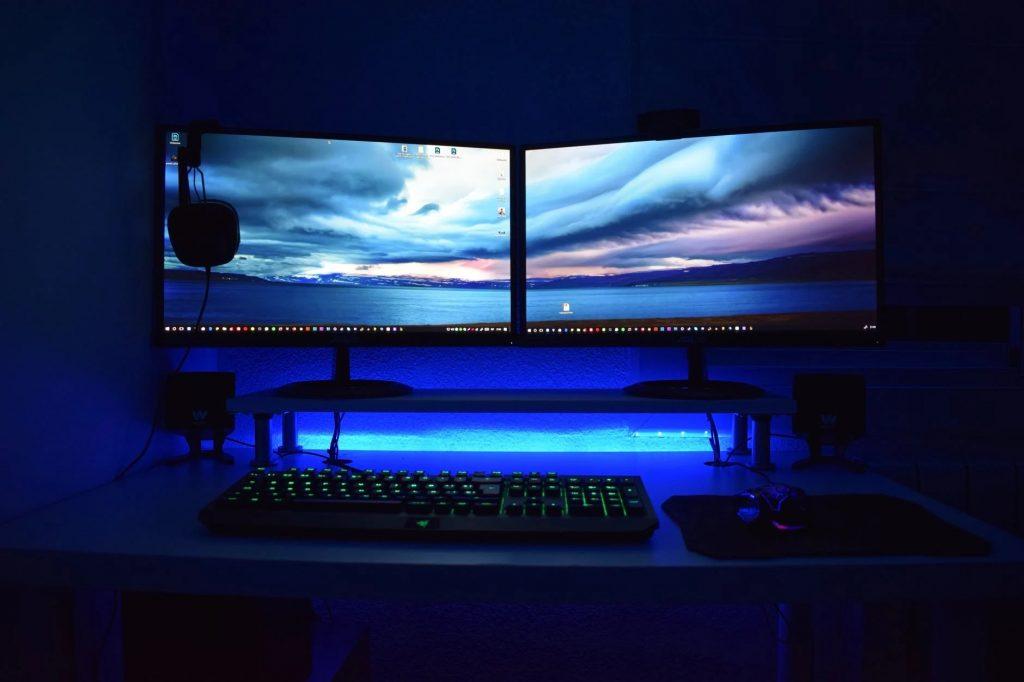 Los Mejores Monitores Ultra Anchos (Ultra-Wide) del 2021