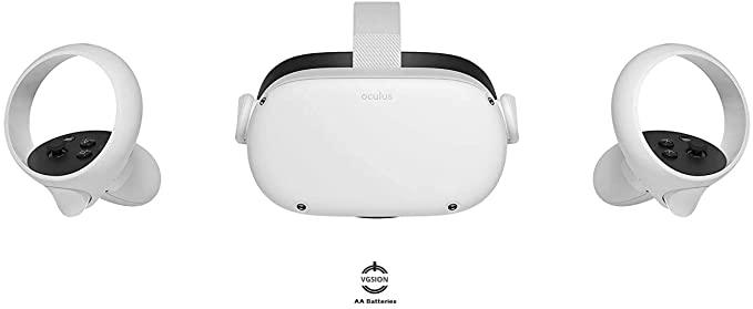 Oculus Quest segunda generación, un análisis.