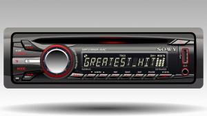 Mejores reproductores estéreo para coches.