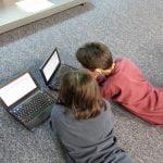 Los cinco mejores ordenadores portátiles para niños en 2021