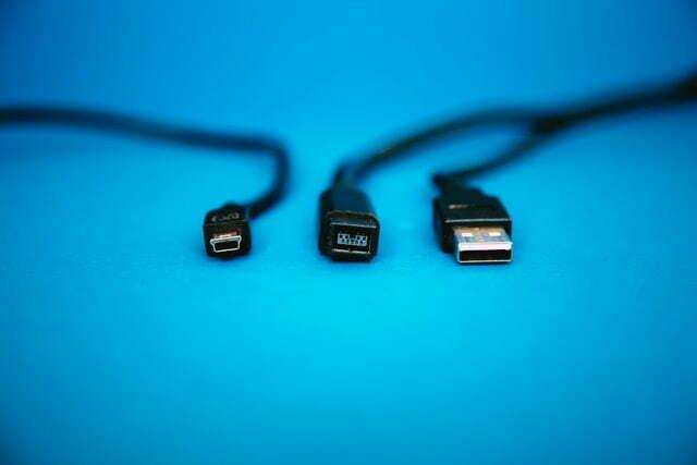 que es el puerto USB