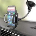 Los Mejores Soportes de Teléfonos para Autos