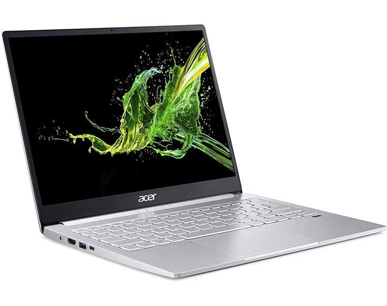Acer Swift 3 en Mejores Computadoras Portátiles de Acer