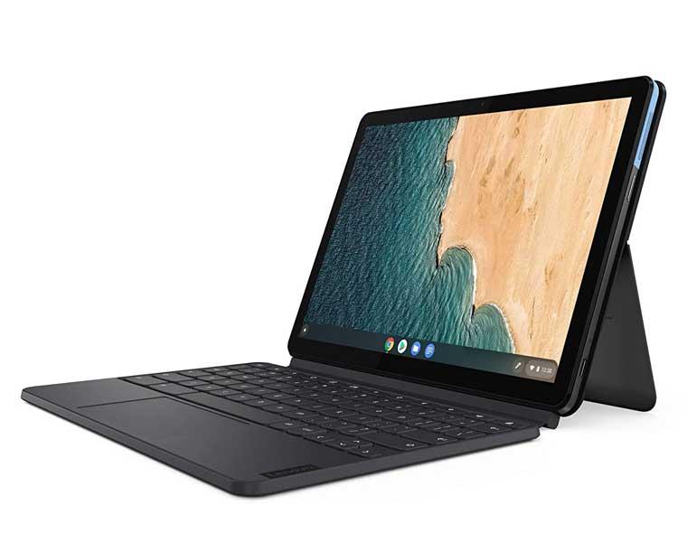 Chromebook Duet en Las Mejores Computadoras Portátiles de Lenovo