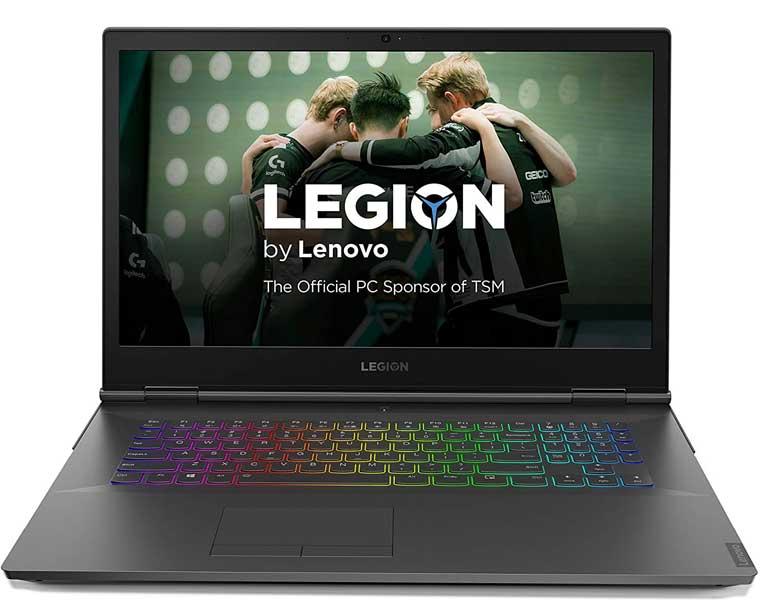 Legion Y740