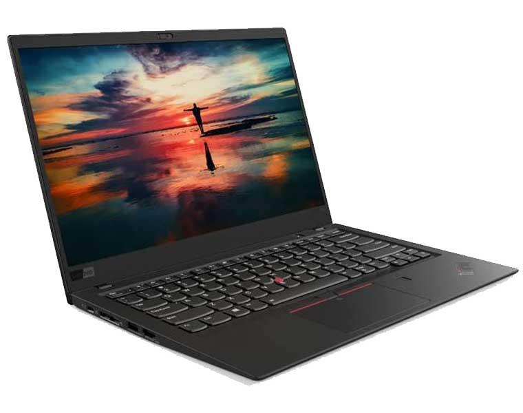 ThinkPad X1 Carbon en Las Mejores Computadoras Portátiles de Lenovo