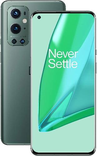 OnePlus 9 Pro: De los Mejores Smartphones el de Mejor Diseño