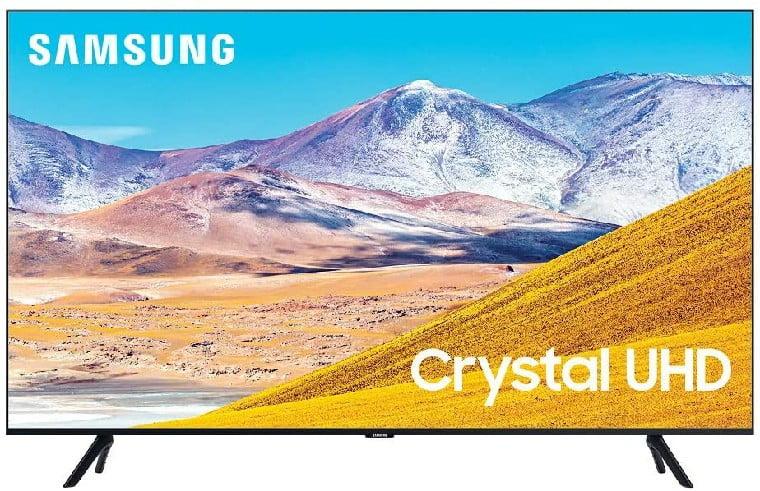 Los Mejores Televisores Samsung de 2021