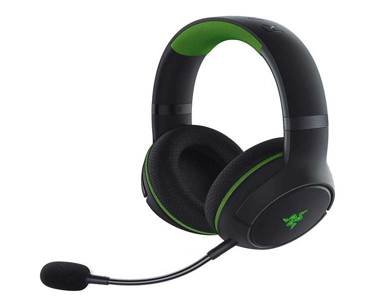 Razer Kaira Pro en Mejores auriculares inalámbricos para juegos
