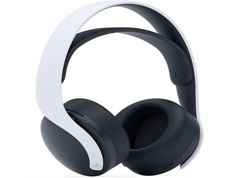Sony Pulse 3D en Mejores auriculares inalámbricos para juegos