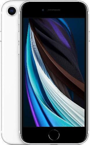 Apple iPhone SE (2020): De los Mejores Smartphones la Mejor Relación Calidad-Precio