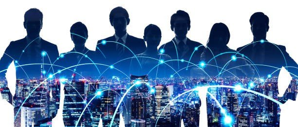 tipos de redes existentes